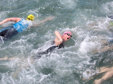 Aquathon 2 - Nov 10, 2018 - Darwin Waterfront