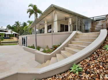 17 Hickey St Cullen Bay Darwin - Forrest construction