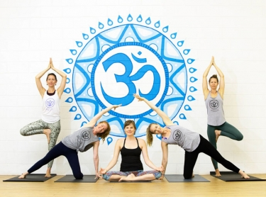 Agoy Yoga, yoga studio in Winnellie, Darwin