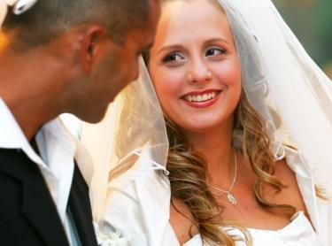 The wedding of Joanna Korfias & Joseph Romelo