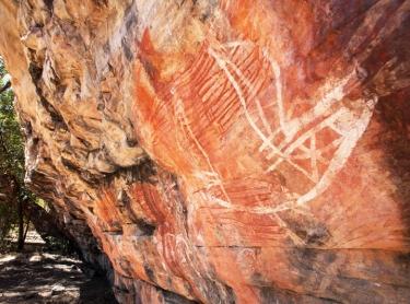 Madjedbebe habitation site has been dated by archeologists to have been occupied for 65,000 years, the longest of any site in Australia